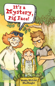 Pig-Face Cover