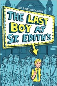 Last boy at St. Ediths