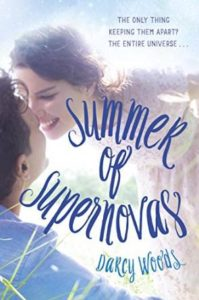 summers of supernovas